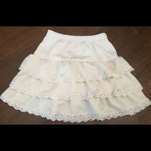 Lacey HA Skirt